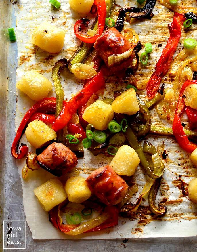 How to roast Trader Joe's Frozen Cauliflower Gnocchi