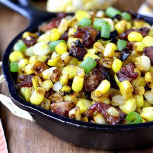 10 Scrumptious Sweet Corn Recipes + Sweet Corn 101