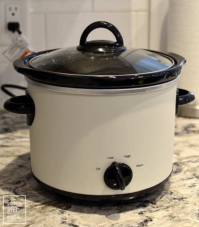 Hearth and Hand by Magnolia Slow Cooker