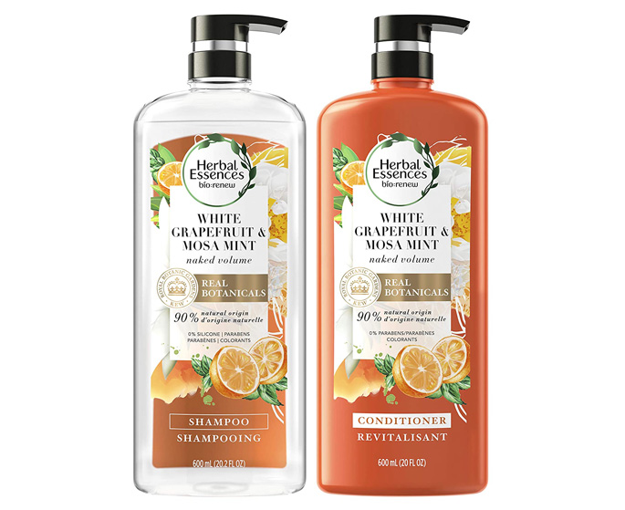 Herbel Essences Volume Shampoo