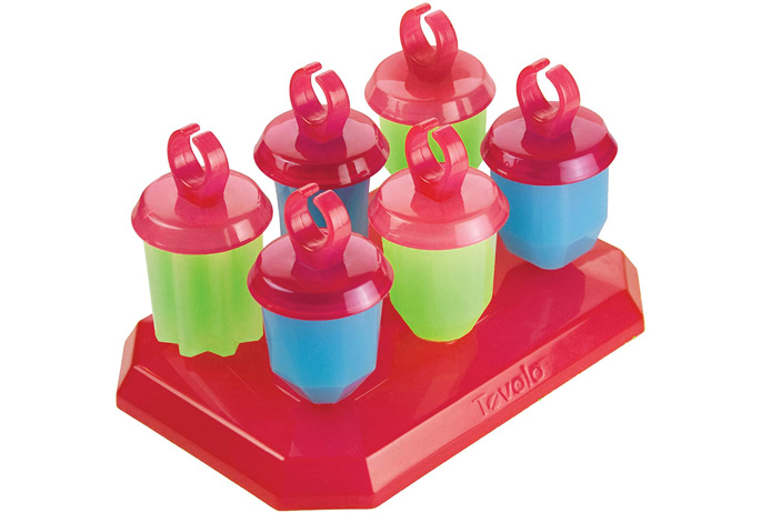 ring pop ice popsicle molds